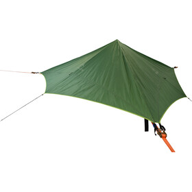 Tentsile Stealth Tree Tent 3 Persons, forest green